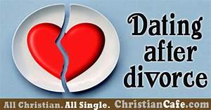 single mother dating after divorce