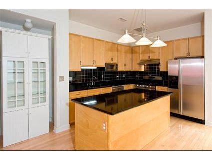refrigerator kitchen cabinets the best deal millennium park 330 s michigan 1813