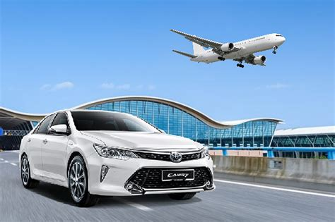 Booking Limousine Service by Booking Camry Limousine To Don Mueng Airport Guiding