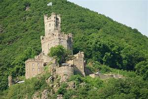 Made Alive With Christ: Rhine River Gorge - Castles and ...