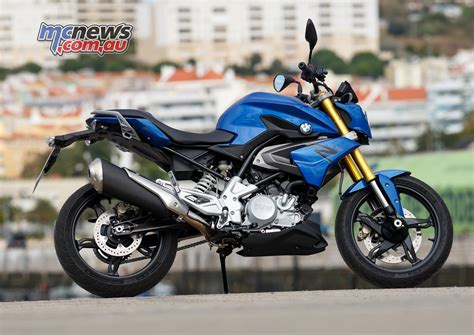 Gambar Motor Bmw G 310 R by Bmw G 310 R Arriving Oct At 5790 Orc Mcnews Au