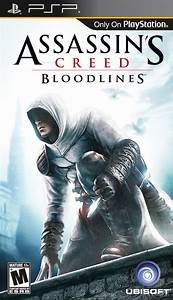 Assassin's Creed: Bloodlines (Game) - Giant Bomb