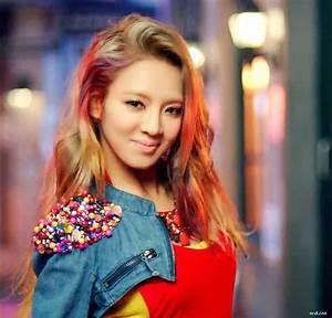 Girls Generation Hyoyeon I Got A Boy | www.imgkid.com ...