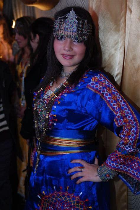 robe kabyle moderne dz weddings
