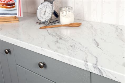 Marble Laminate Worktops Gallery (Calcutta)   Worktop Express