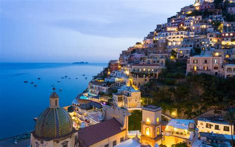 How To Travel To The Amalfi Coast Travel Leisure