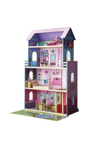 maison de poupee en bois maison de poup 233 e en bois picwic