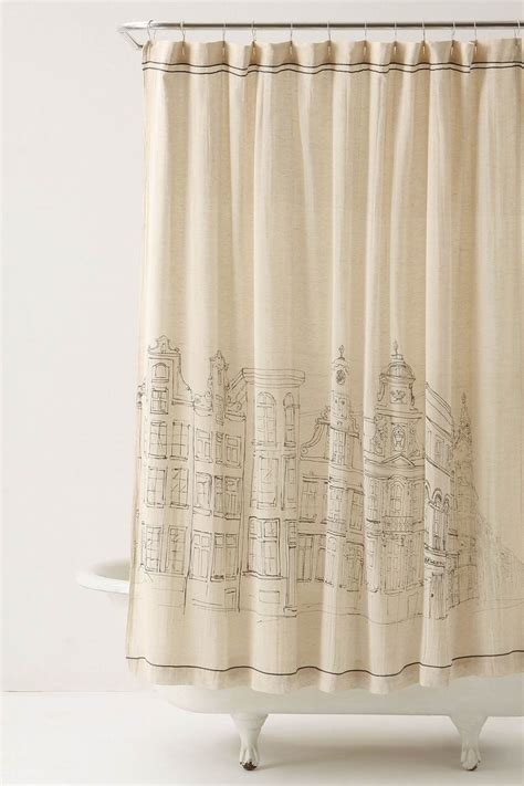 best shower curtains different types of shower curtains you can use uses for