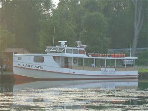 Boat Tour Erie Pa by Boat Rides In Pennsylvania
