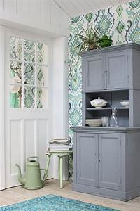 Tapete Grün Weiß : tapete vlies ethnodesign ornament rasch textil cabana wei gr n 148647 9 30 1q ebay ~ Sanjose-hotels-ca.com Haus und Dekorationen
