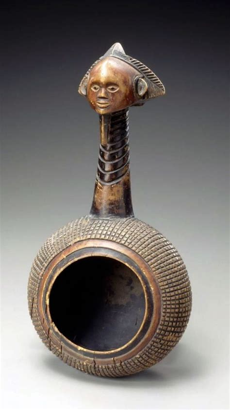 Africa | Receptacle to serve or consume drinks (cup) from ...