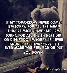 Sorry To Your Boyfriend Quotes. QuotesGram
