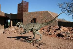 Australian Age of Dinosaurs - Wikipedia