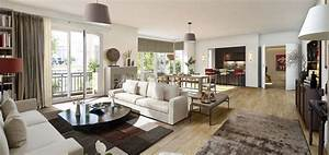 Appartement Neuf T2 Neuilly Sur Seine Saint James 2
