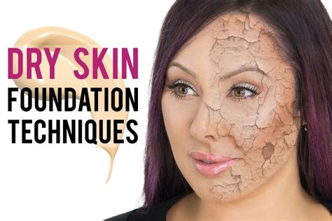 Best Makeup For Skin Best Foundation Techniques For Skin Pretty Smart