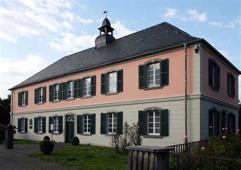 Schumannhaus Bonn Wikipedia
