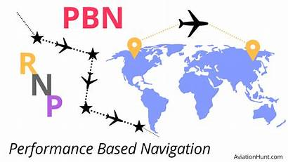 Pbn Rnp Navigation Based Performance