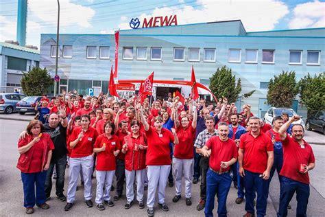 Auch in stuttgart legen mitarbeiter ihre arbeit nieder. Wäschererei-Beschäftigte für mehr Geld | News | IG Metall NRW