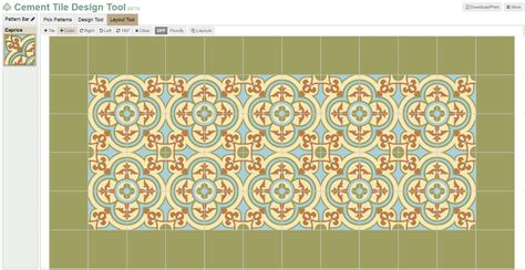 tile design tool tile design ideas