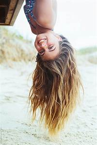 Upside, Down, Girl, With, Happy, Smile, By, Raymond, Forbes, Llc