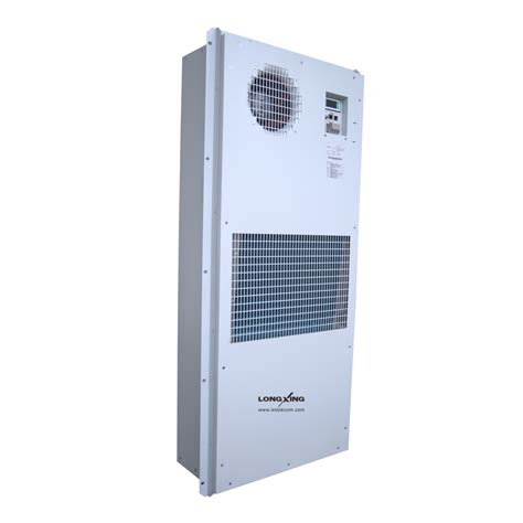 Small Cabinet Air Conditioner by Enclosure Cooling Enclosure Air Conditioners Longxing