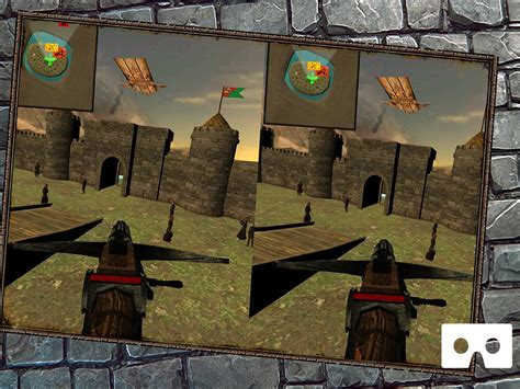 siege defence siege defense vr android apps on play