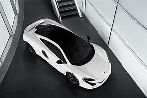 McLaren P1 GTR Is One Step Closer To Racing Autoevolution