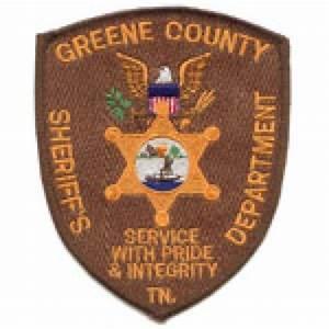 Deputy Sheriff Marshall G. Rader, Greene County Sheriff's ...