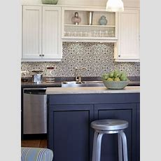 17 Best Ideas About Navy Blue Kitchens On Pinterest  Blue