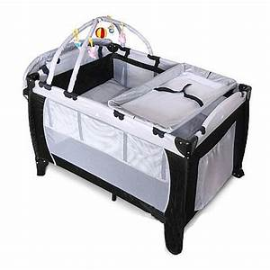 Portable Cot | The ultimate travel cot for baby |Sweet ...