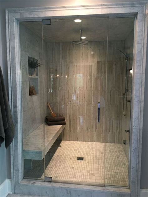 Shower Bathroom Designs by 25 Best Ideas About Steam Showers Bathroom On