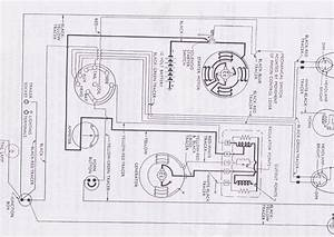 Power Major Wiring Diagram - Fordson Forum