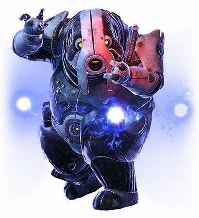 Mass Effect Volus Adept Impressions Retaliation Dlc