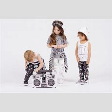 Lot801 Gender Neutral Clothes For Cool Kids  Cool Mom Picks