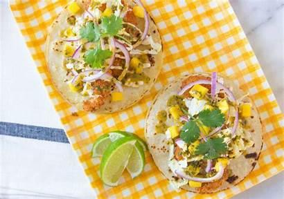 Recipe Shrimp Tacos Lime Taco Nordstrom Fried