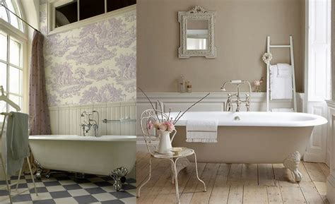typical features  provence style bathrooms home