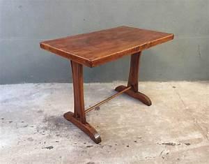 Table Bistrot Ancienne : v ritable table de bistrot 2 ~ Melissatoandfro.com Idées de Décoration