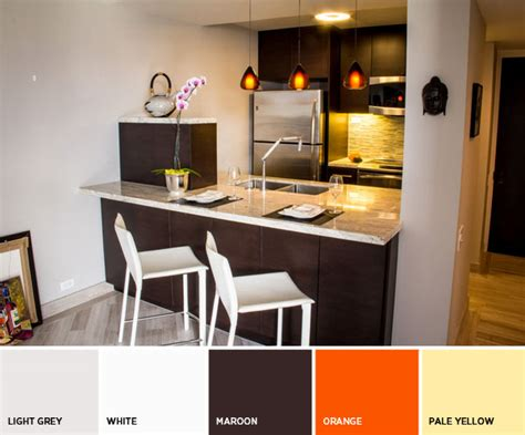 small galley kitchen ideas best small kitchen color schemes eatwell101