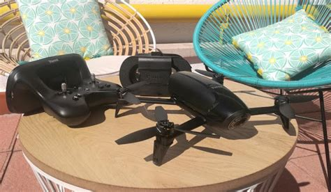 parrot bebop  power review whats  difference  drone review
