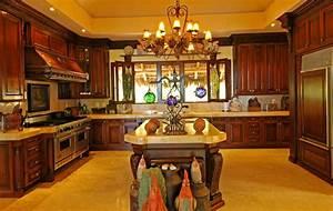 Casa Amore De : 20 cocinas de madera con isla fabulosas ~ Eleganceandgraceweddings.com Haus und Dekorationen