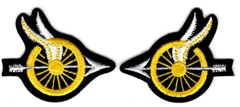 Motor Officer / Traffic Officer Emblems