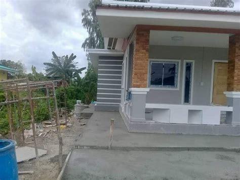 บ้านสวยงบหลักแสน ขนาด 2 ห้องนอน 2 ห้องน้ำ พื้นที่ใช้สอย 65 ...