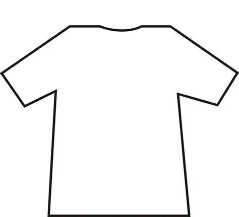 blanktshirt  images  clkercom vector clip art