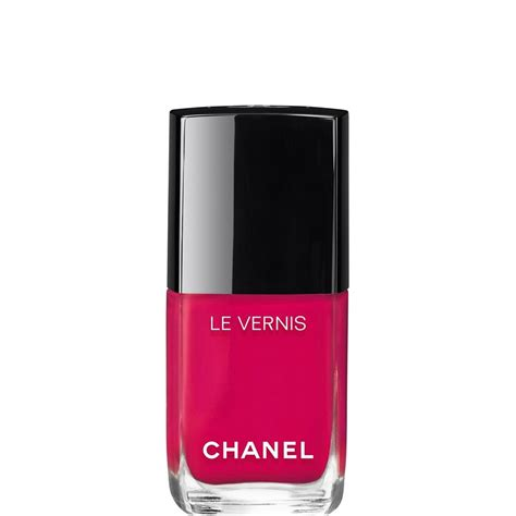 vernis 224 ongles chanel