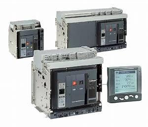 Air Circuit Breaker Ns Mt Nt Nw E-max 3wl Acb