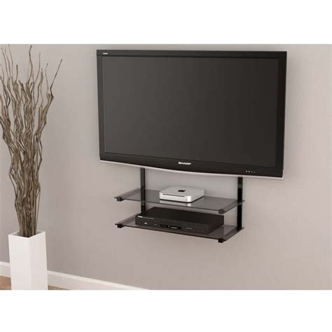 tv wall shelf wall shelves 50 inch tv wall mount with shelves 50 inch
