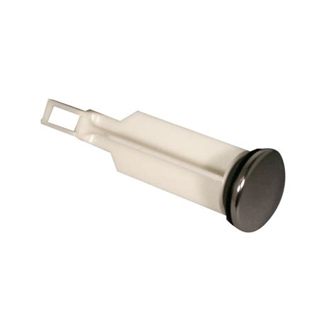 american standard 070460 0020a chrome stopper for lavatory