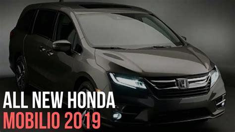 Modifikasi Honda Brv 2019 by Model Honda Brv Terbaru 2019 Pelekmodif
