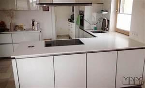 Silestone Arbeitsplatte Preise : gmunden silestone arbeitsplatten blanco zeus extreme ~ Michelbontemps.com Haus und Dekorationen