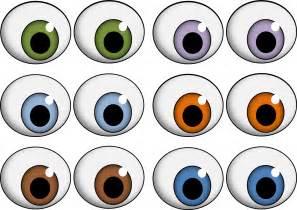 Free Printable Clip Art Eyes